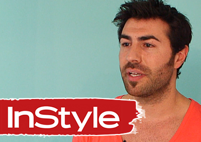 Richard Mannah gives InStyle readers advice on how to choose products at a salon.""